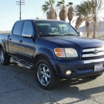 vehicle liquidation